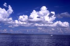 Free Dalinor Lake Royalty Free Stock Image - 4815076