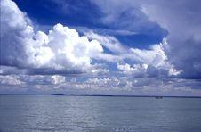 Free Dalinor Lake Stock Photo - 4815080
