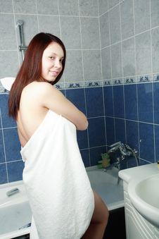 Free Bodycare In Bath Stock Photo - 4815450