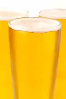 Free Cold Beer Royalty Free Stock Images - 4817739