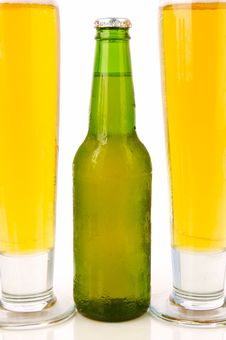 Free Cold Beer Stock Photos - 4817903