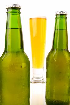 Free Cold Beer Stock Image - 4817991
