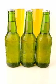 Free Cold Beer Stock Images - 4818024