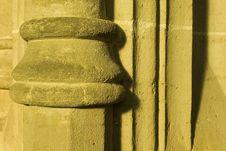 Free Column Detail Stock Photo - 4819390