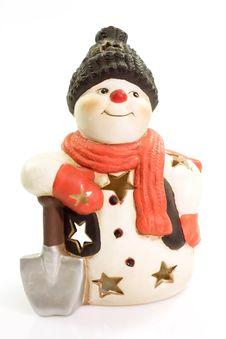 Free Frosty Stock Image - 4819481