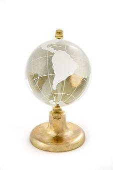 Free Glass Globe Stock Photos - 4819753
