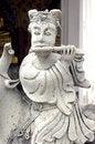 Free Thailand, Bangkok: Arun Temple S Statue Stock Photos - 4821833