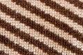 Free Striped Fabric Pattern Stock Image - 4822851