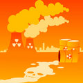 Free Industrial Pollution Stock Photo - 4828330