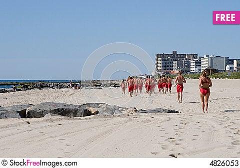 Free Team Training Stock Photos - 4826053