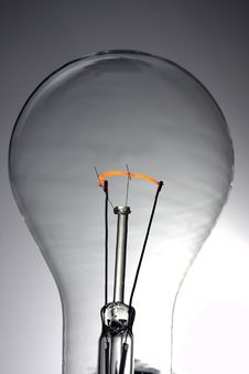 Free Light Bulb Royalty Free Stock Image - 4820006