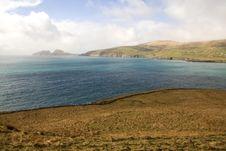 Free Irish Coast Stock Images - 4821204