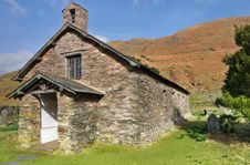 Free Martindale Chapel Stock Photography - 4821892