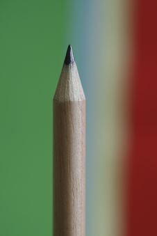 Free Pencil Royalty Free Stock Image - 4822496