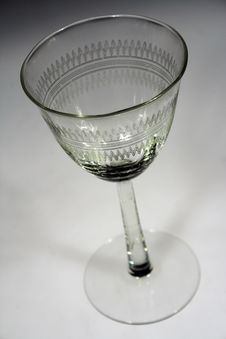 Free Glass Royalty Free Stock Photography - 4823547