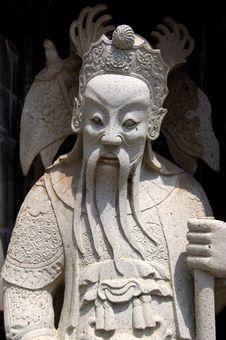 Free Thailand, Bangkok: Wat Arun Temple Stock Photo - 4823820