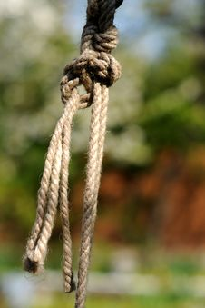 Free Rope Stock Images - 4824084