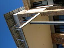 Free Modern Building Stock Photos - 4824203