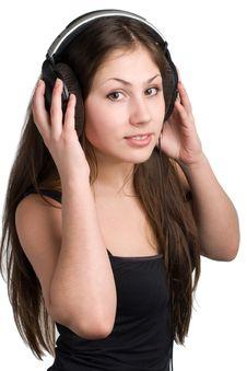 Free Music Listening Stock Photo - 4825080