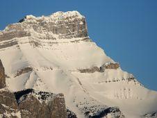 Free Canadian Rockies Stock Image - 4826211