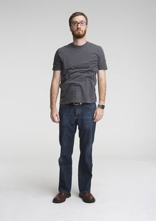 Free Messy Shirt Royalty Free Stock Photography - 4827097