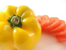 Free Vegetable 2 Royalty Free Stock Image - 4828796