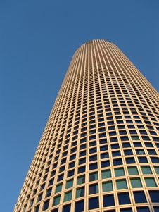 Free Skyscraper Royalty Free Stock Photography - 4829037