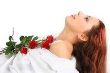 Free Roses Stock Photos - 4829203