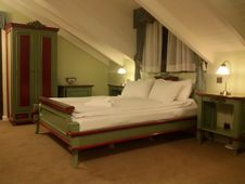 Free Hotel Stock Photo - 48255310