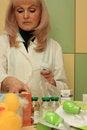 Free Pharmacist Stock Images - 4831664