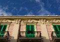 Free Balcony Stock Photos - 4832263