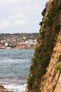 Free WALL BY THE SEA Stock Photo - 4832300