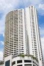 Free Apartment Skyscraper Royalty Free Stock Photos - 4833358