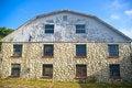 Free Old Stone Barn Royalty Free Stock Photo - 4834885