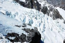 Free Glacier Royalty Free Stock Photos - 4830668