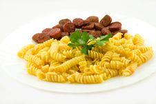 Free Pasta Stock Photos - 4831983