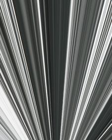 Free Abstract Linear B&W Background. Stock Images - 4832674