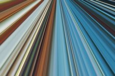 Free Abstract Linear Color Background. Stock Image - 4832741