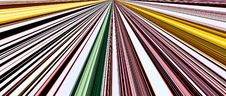 Free Abstract Linear Color Background. Royalty Free Stock Photo - 4834775