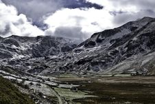 Free Snowdonia Stock Image - 4834921
