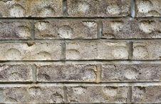 Free Bricks Stock Photo - 4836760