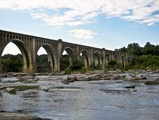 Free Bridge Royalty Free Stock Photos - 4837148