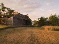 Free Dakota Summer Morning Stock Photos - 4837163