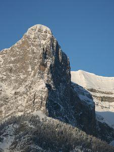 Free Canadian Rockies Stock Photos - 4837453