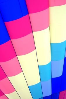 Free Colorful Hot Air Balloon Stock Photo - 4837460