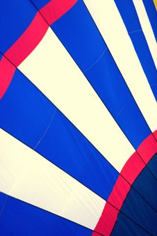 Free Colorful Hot Air Balloon Stock Photography - 4837462