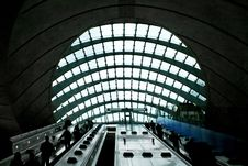 Free Exit Horizontal Stock Photo - 4837470