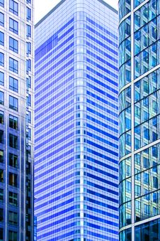 Free Three Building Stock Photos - 4837623