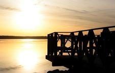 Free Sunrise Royalty Free Stock Photos - 4838368