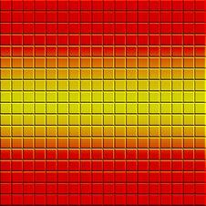 Free Mosaic Tile Background Royalty Free Stock Image - 4839356